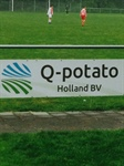 Q-Potato Holland BV sponsors football club R.K.O.
